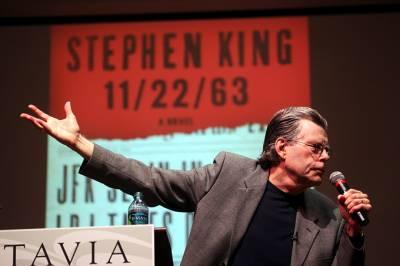 Revindicando A Stephen King