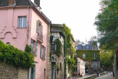 Las 10 Calles Más Bonitas De París | Mi Siguiente Viaje