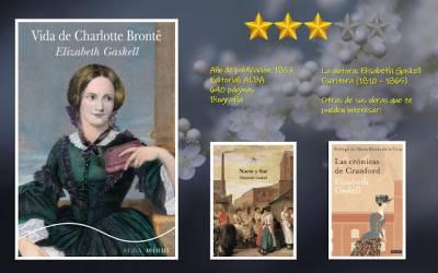 La Vida De Charlotte Brontë - Encuentra Tu Historia Y Lee