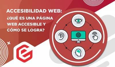 Accesibilidad web o WCAG: ¿Qué y cómo se logra?