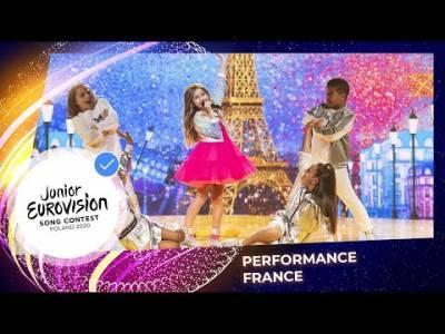 El blog de Ángela: Eurovisión junior 2020
