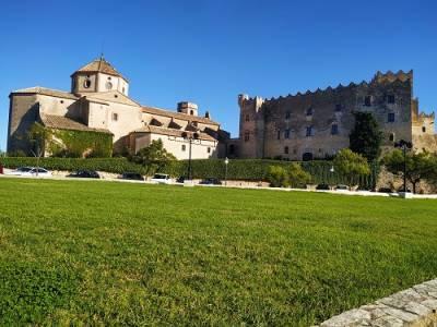 Altafulla un bonito pueblo costero en Tarragona