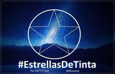 #EstrellasDeTinta: Reto de escritura creativa