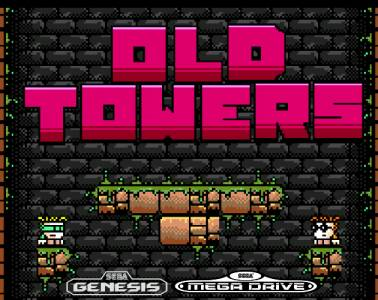 Indie Review: Old Towers