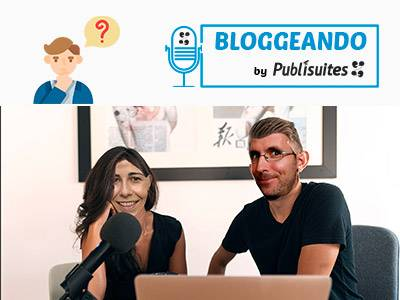 Envía tus dudas de blogging y te las responden en #Bloggeando