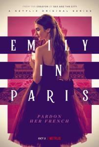 Crítica: Emily in Paris - Temporada 1