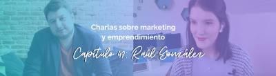 Raúl González (Ecodicta): Emprender con una StartUp de moda sostenible en España
