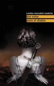 Reseña - 'Dos velas para el diablo' de Laura Gallego