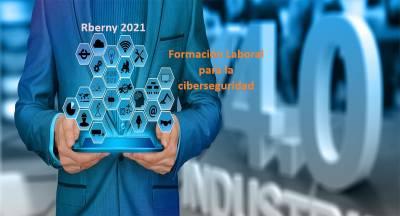 Formación Laboral para la ciberseguridad - Sitio Rberny