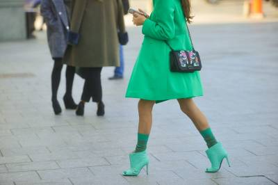 ¿Qué tipos de abrigos te favorecen más? Los abrigos de moda - Blog de Moda y Belleza - ByAlejandrA. es …