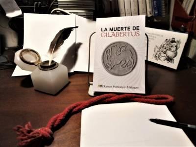 La Muerte De Gilabertus, Ramón Montanyà I Maluquer