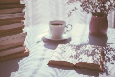 Libros que quiero leer en 2021