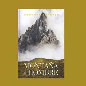 El clásico de la literatura de montaña de Georges Sonnier