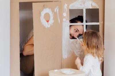 ▷ Consejos para padres de niños y niñas con TDAH