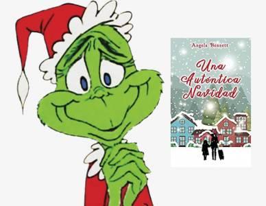 Una Auténtica Navidad – Angela Bennet