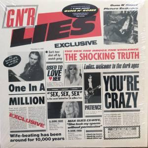 Guns n´Roses 'Lies'