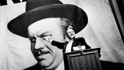 La lección de entretenimiento de Ciudadano Kane