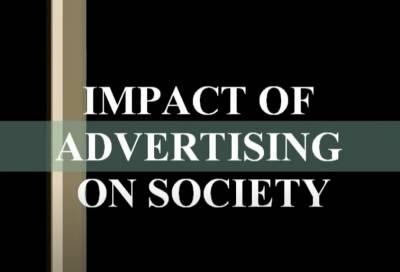 El impacto publicitario : Elemento a tener en cuenta por las empresas en la compra