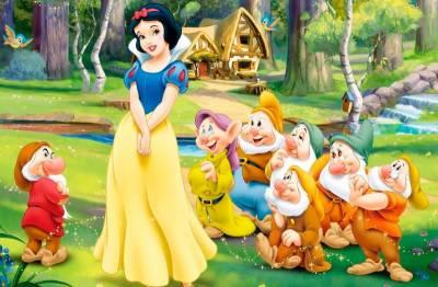 Tal día como hoy 'Se estrena Blancanieves y los Siete Enanitos'