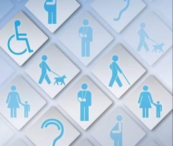 Casi la cuarta parte de las personas con discapacidad están en paro   Mujer y MADRE hoy