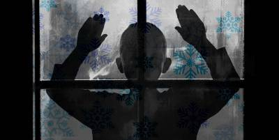 Microrrelato: Indiscreta Navidad (terror navideño)