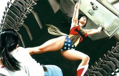 Con motivo del estreno de Wonder Woman 1984 (2020) te acercamos a los orígenes de esta legendaria amazona