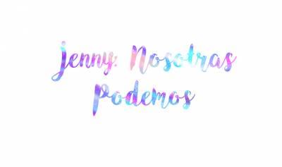 08 Jenny- Nosotras también podemos