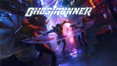 Ghostrunner: El sleeper descafeinado