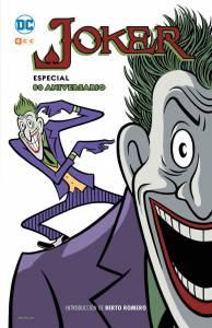 Reseña de Joker. Especial 80 Aniversario