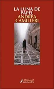 La Luna De Papel, Andrea Camilleri