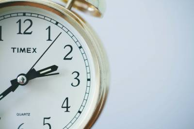 Tips para organizar tu tiempo