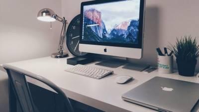 Equipar un despacho en casa para el teletrabajo