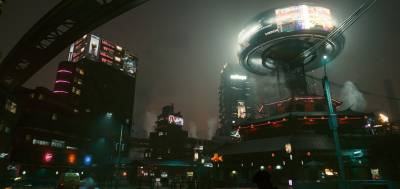 Cyberpunk 2077 es mejor de lo que imaginas