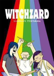 Reseñas de Witchzard y Mi Madre Muerta