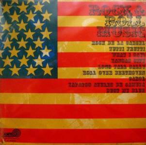 """Grandes canciones en versión española: Tapiman (Max Sunyer). """"Rock and Roll Music"""", 1972 (""""Max Sunyer"""", 1972)"""