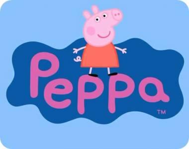 El universo de Peppa Pig (juegos y juguetes)