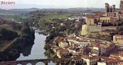 Cosas De Historia Y Arte: Béziers, Una Masacre Religiosa