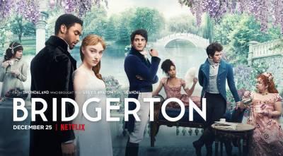 Reseña De Los Bridgerton - Netflix