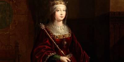La higiene de Isabel la Católica