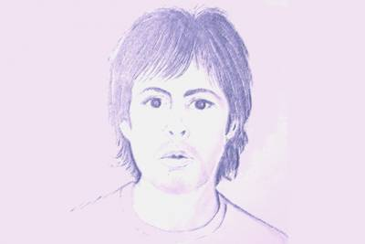Paul McCartney, en solitario, I, II y III