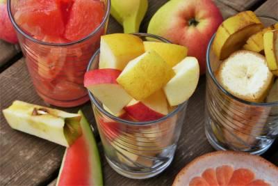 Intolerancia a la fructosa - Alimentate. com