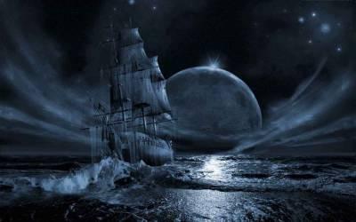 EL EV3NTO 02X19 | Barcos Fantasmas