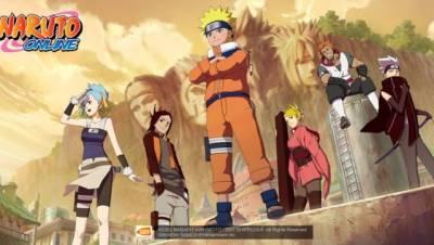 El MMORPG de ninjas con camperas. Reseña Naruto Online