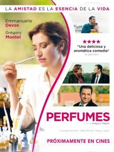 Crítica: Perfumes
