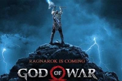Conoce los ultimos detalles God of War Ragnarok