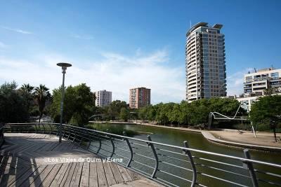 Parques y Jardines poco conocidos en BCN