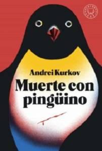 Muerte Con Pingüino, Andrei Kurkov