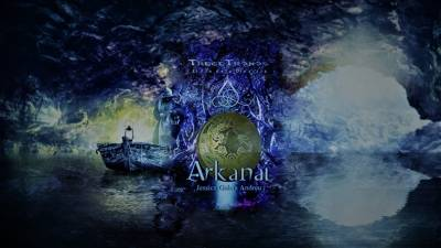 Saga Trece Tronos 6 : Arkanai – Jessica Galera Andreu