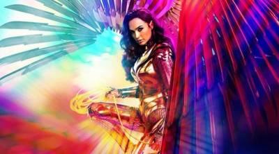 Wonder Woman 1984, otra película de DC