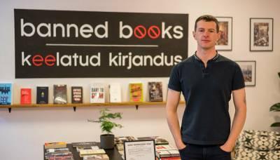 El museo de los libros prohibidos